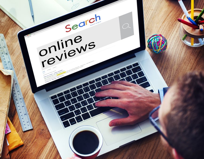 Improving your google online reviews process