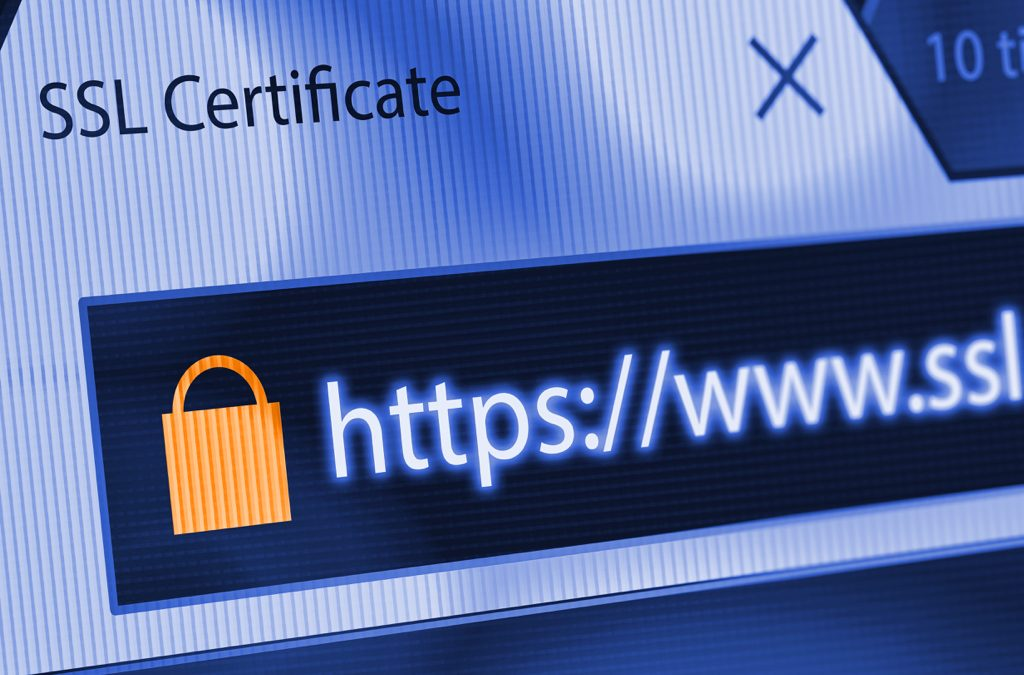 What Is an SSL Certificate and Why Do I Need It For My Connecticut Website